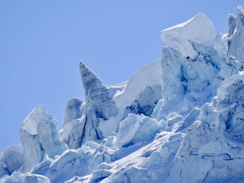 ледники норвегия фото