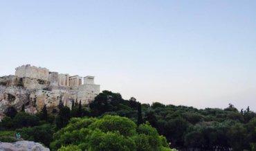 Древняя Греция за 48 часов