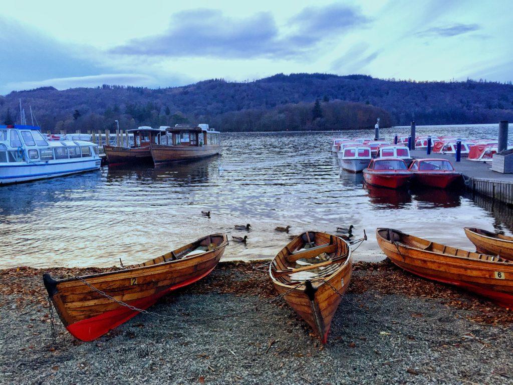 lake disctrict uk