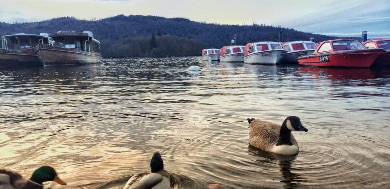 Самые красивые места Великобритании. Озерный край.