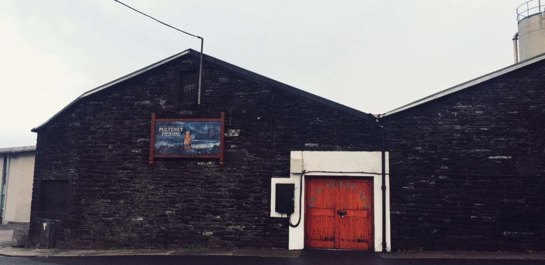 Виски, волынка и хаггис. Настоящая Шотландия. Часть 2.