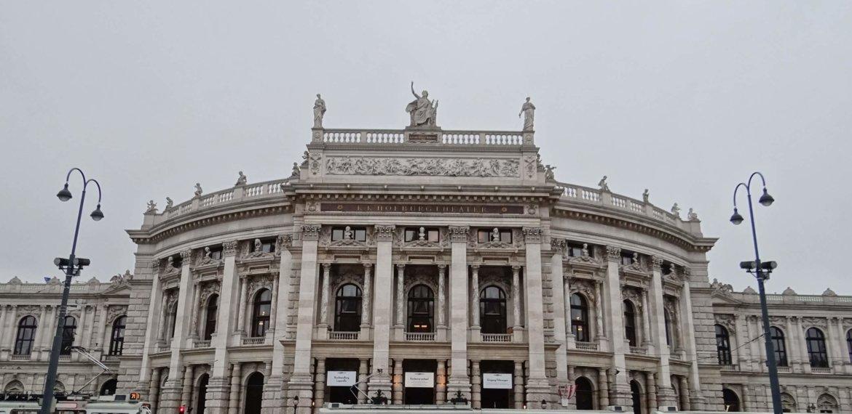 Музейные каникулы в Вене