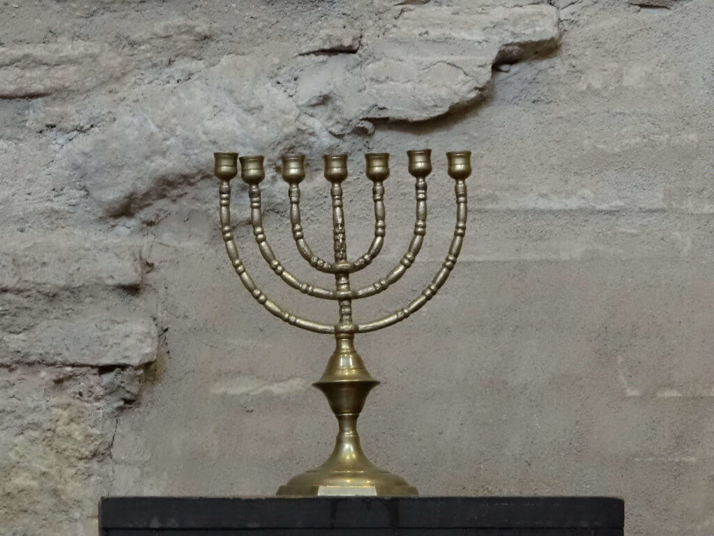 иудаизм в испании
