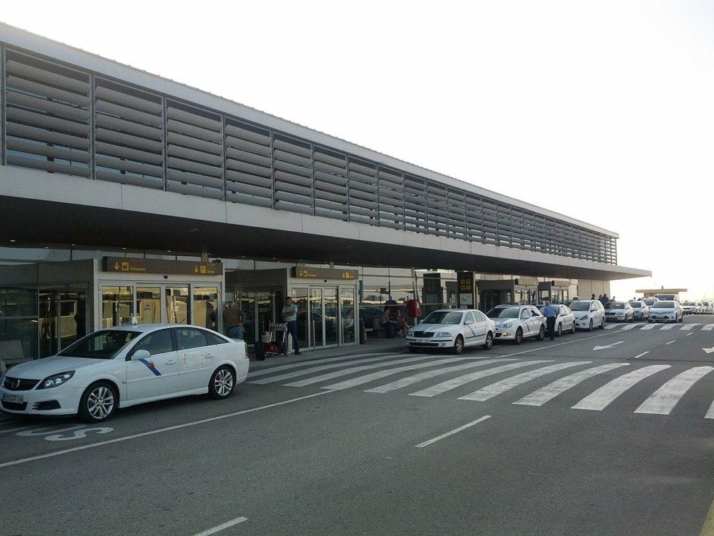 аэропорт реуса
