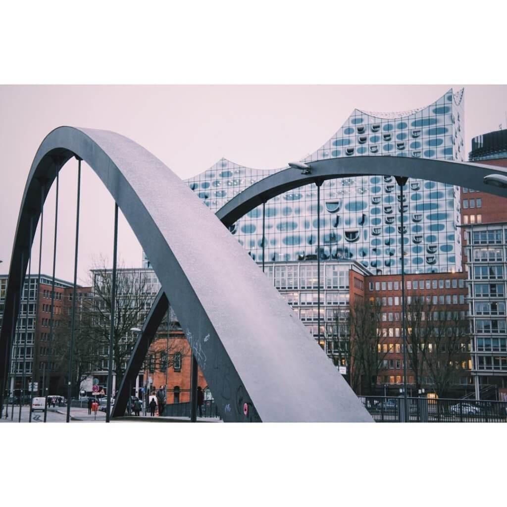 смотровые площадки филармония гамбург