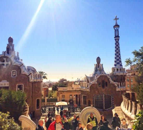 Классическая Барселона — рецепт приготовления