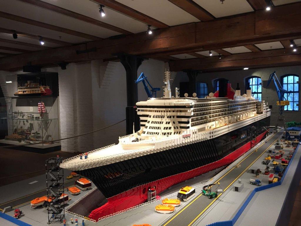 музеи для детей гамбург