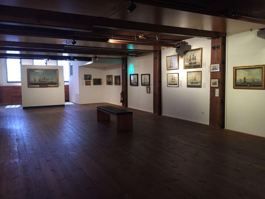 художественная галерея гамбург