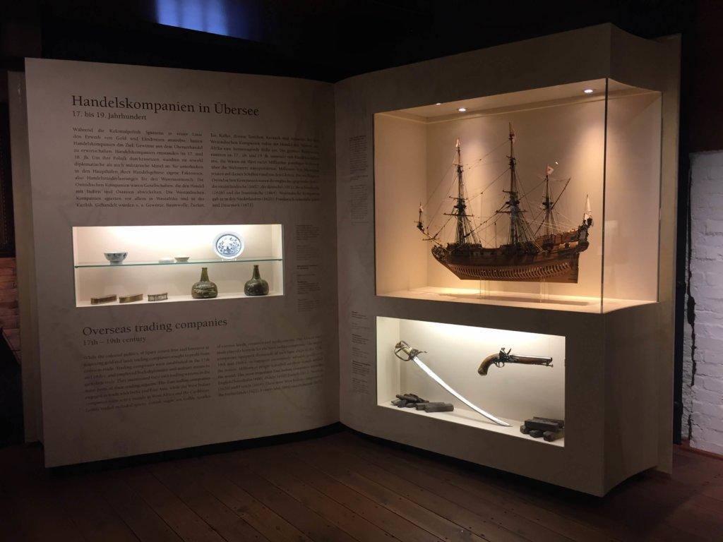 музеи гамбурга