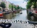 знакомство с Амстердамом