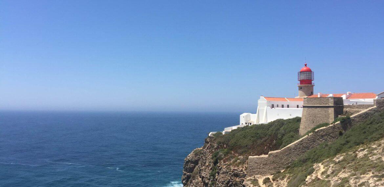 Португалия. Путешествие на край света. Часть 2.