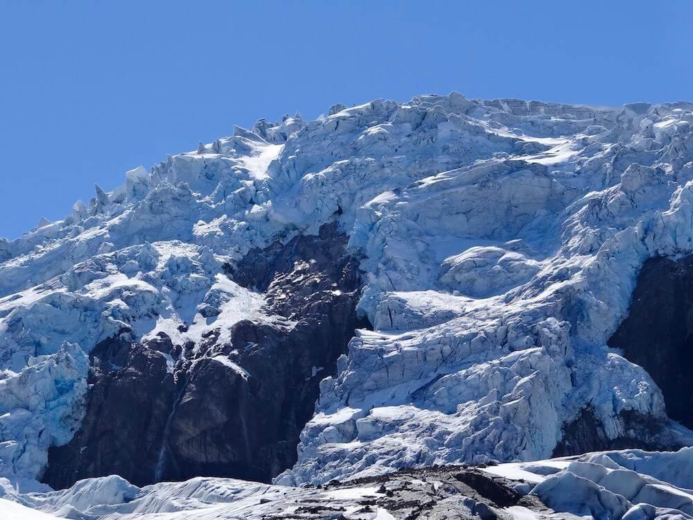 Buer Breen Glacier