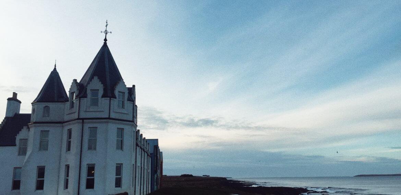 Охота, Джон О'Гротс и казино. Настоящая Шотландия. Часть 3.