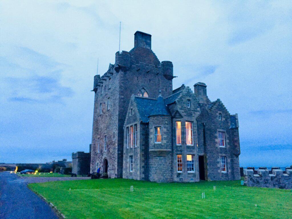 путешествие по шотландии самостоятельно