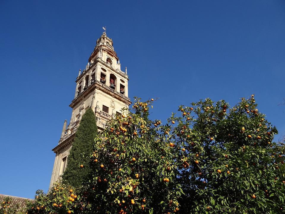 достопримечательности южной испании
