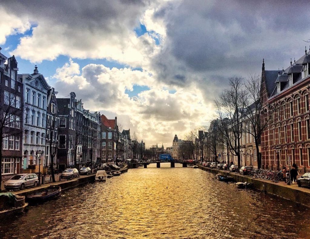 советы туристам Амстердам