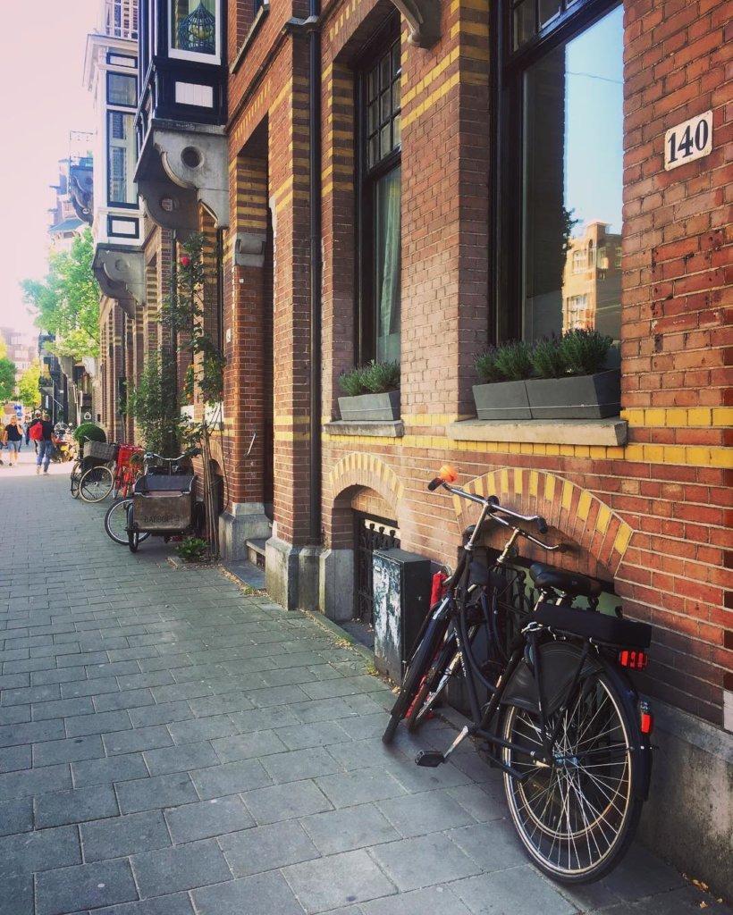 что не стоит делать в амстердаме