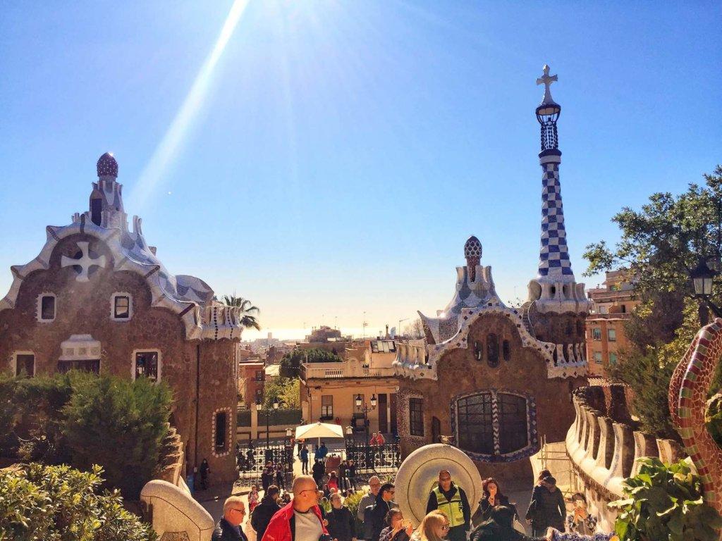 топ-10 достопримечательностей Барселоны