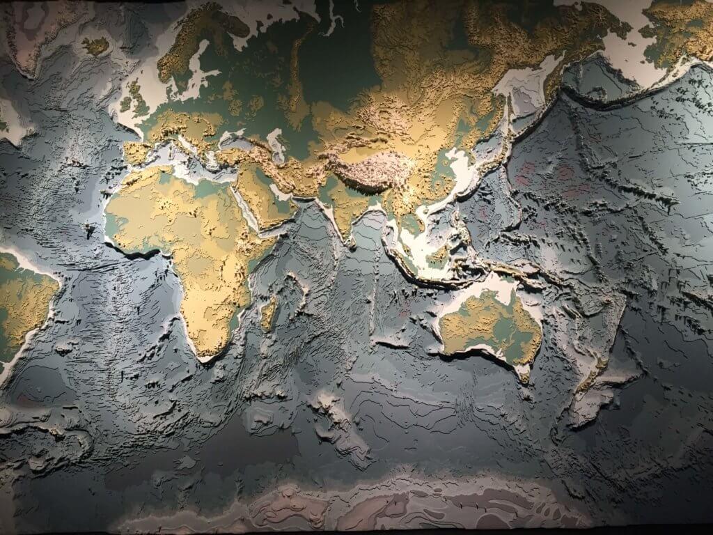 морской музей гамбург