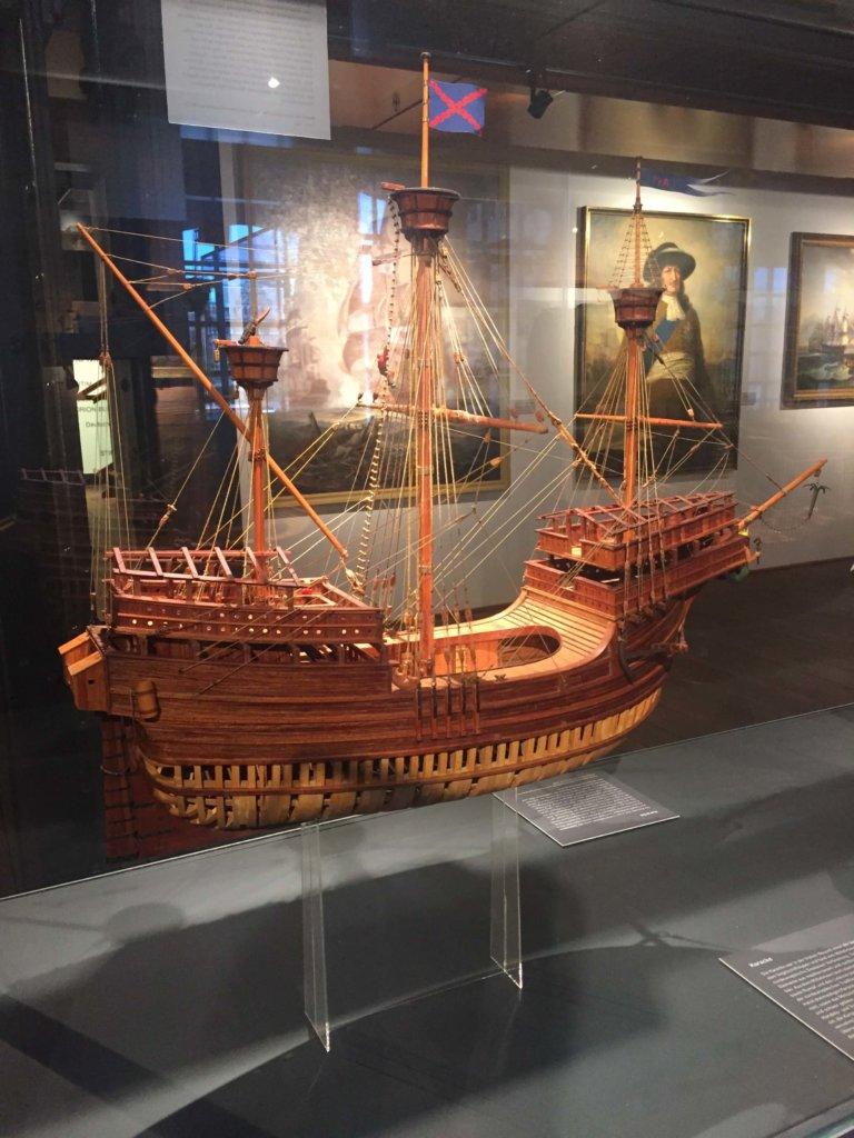 Парусники модели кораблей