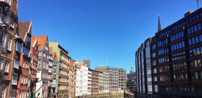 Гамбург. Невероятная история. Часть 2.