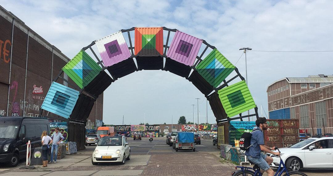 Амстердам для продвинутых пользователей