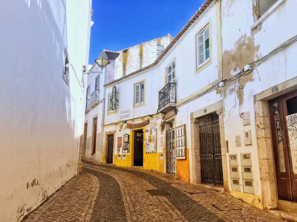 португалия самостоятельно