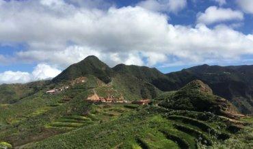 Тенерифе – остров вечной весны