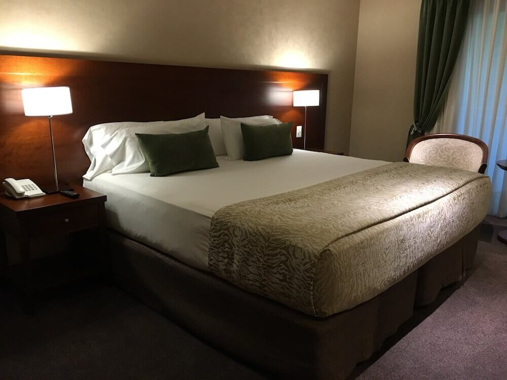 iguasu falls hotel & spa