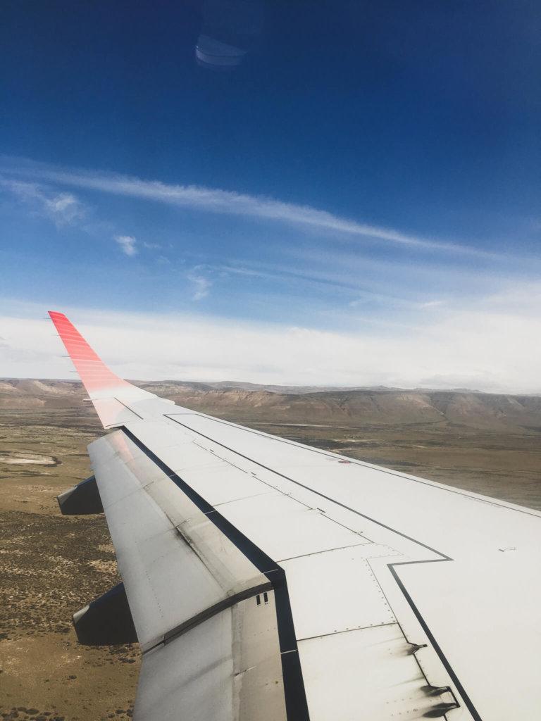 авиасообщение аргентина
