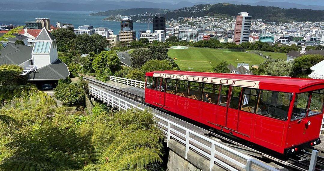 Новая Зеландия: практические советы