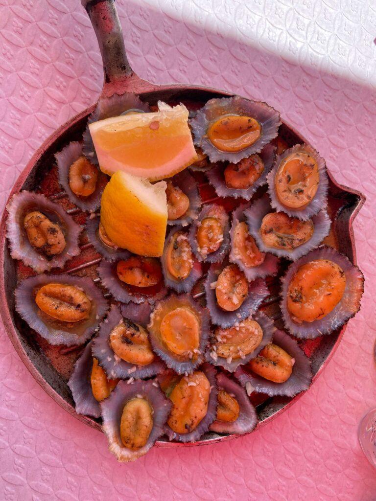 azores cuisine